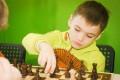 Шахматный турнир на кубок ПРИТЯЖЕНИЕ