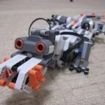 robogator