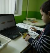 Робототехника для детей в СВАО
